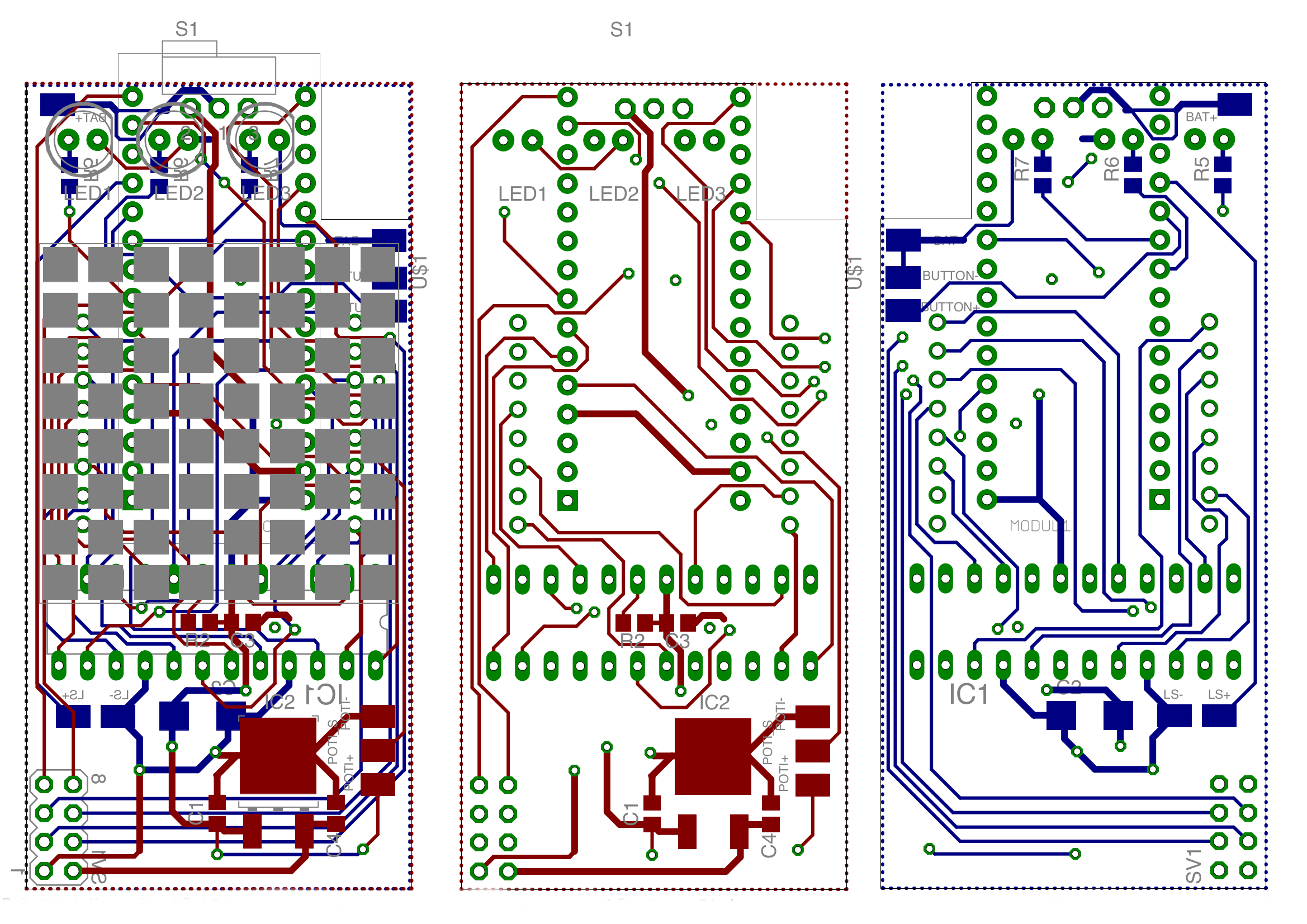 Printed Circuit Board Schematics Wiring Diagram Will Be A Thing Pcb Teleball Electronics Rh Org Schematic For Repair